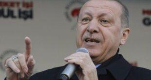 Ερντογάν: Όποιος επιχειρήσει να μας απομακρύνει από την «Ιστανμπούλ» θα φύγει με φέρετρο