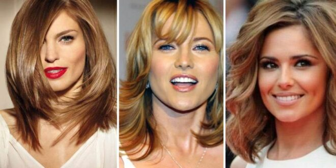 20 υπέροχα κουρέματα για να φαίνονται τα μαλλιά σας πιο πυκνά (pics)