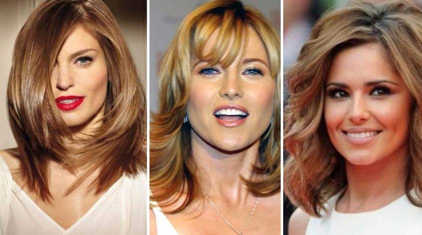 20 υπέροχα κουρέματα για να φαίνονται τα μαλλιά σας πιο πυκνά (pics) 1