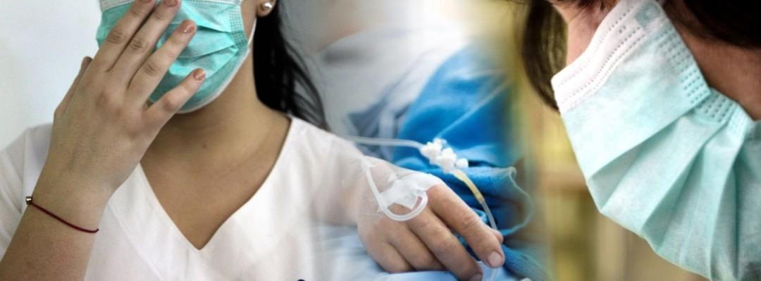 Θερίζει την Ελλάδα: Στους 118 οι νεκροί από τη γρίπη – Επτά άνθρωποι έχασαν τη ζωή τους την προηγούμενη εβδομάδα 1