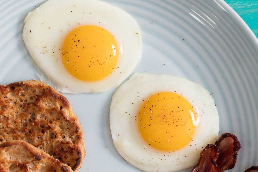 Ασχημα τα νέα για όσους τρώνε αυγά 1