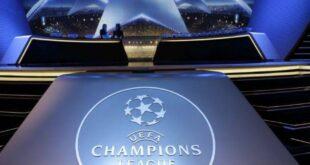 Δείτε τα ζευγάρια των προημιτελικών του Champions League