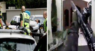 40 οι νεκροί από το τρομοκρατικό χτύπημα στη Νέα Ζηλανδία!