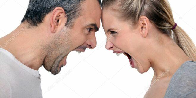 Ανέκδοτο: Τσακωμός με το θυρωρό
