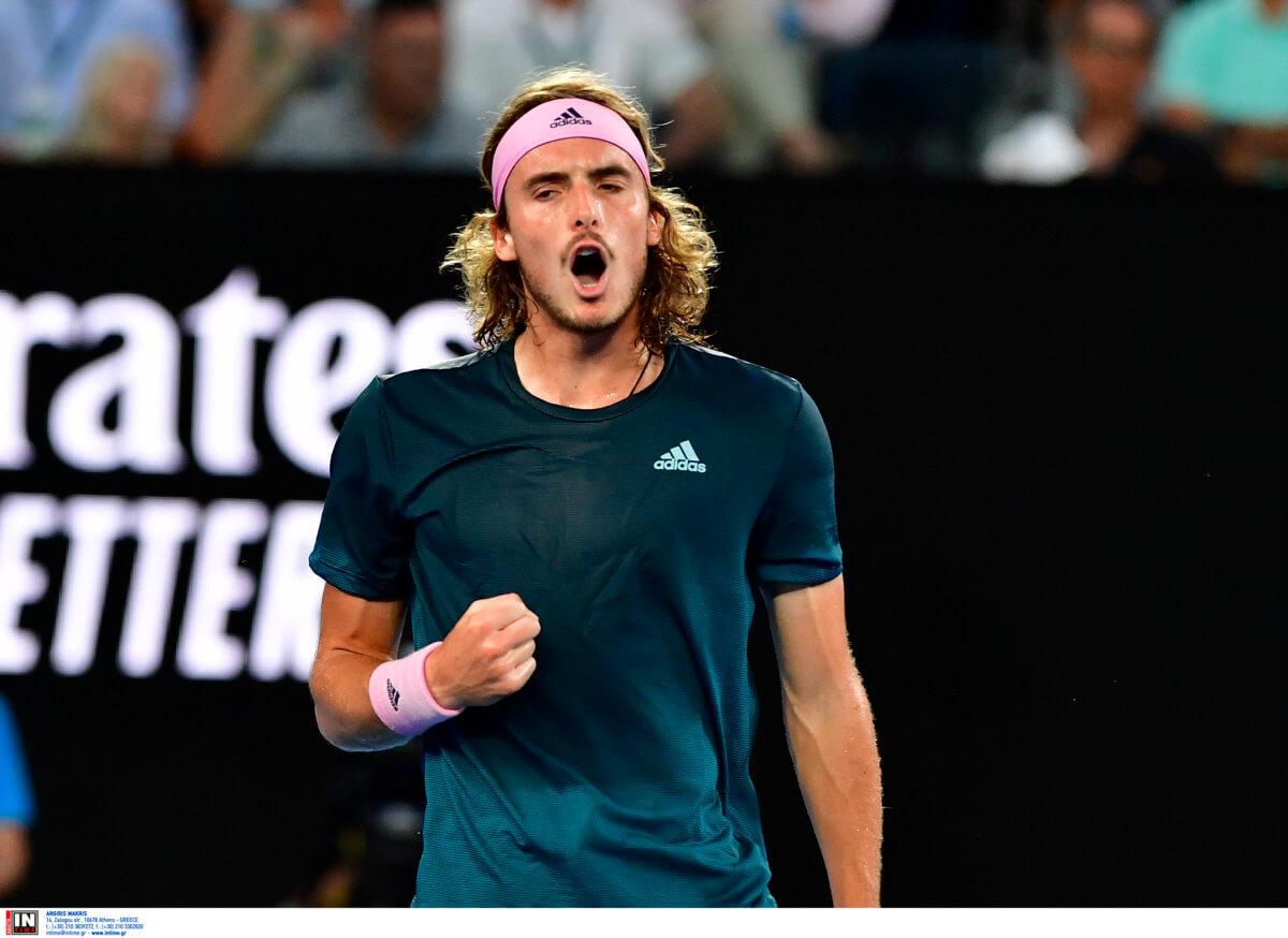 Οριστικό. Στην Αθήνα το Davis Cup – Παρών ο Στέφανος Τσιτσιπάς 11