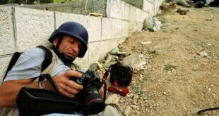 Έχασε τη μάχη με τον καρκίνο ο σπουδαίος φωτορεπόρτερ Γιάννης Μπεχράκης