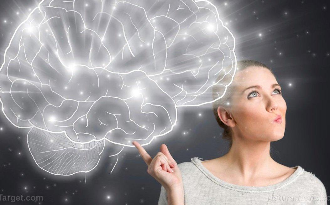 Μιλάτε στον εαυτό σας; Είστε πιο έξυπνοι! 10