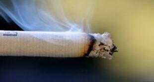 Εγκυμοσύνη: Ακόμα κι ένα τσιγάρο μπορεί να προκαλέσει αιφνίδιο θάνατο του μωρού