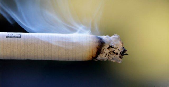 Εγκυμοσύνη: Ακόμα κι ένα τσιγάρο μπορεί να προκαλέσει αιφνίδιο θάνατο του μωρού 1