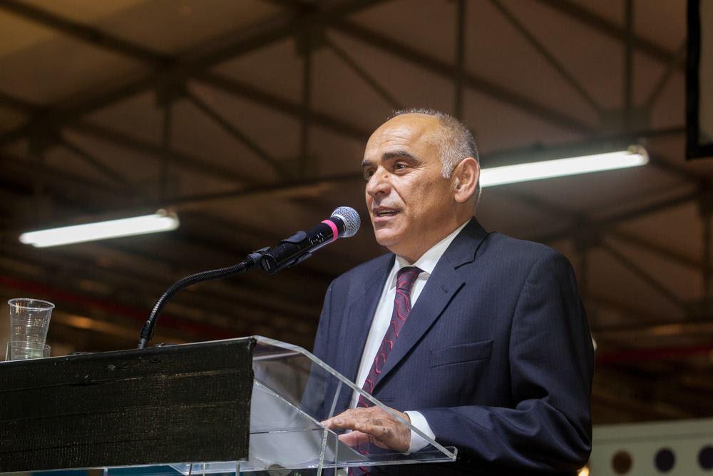 """Τρεις νέες υποψηφιότητες για την """"Πελοποννησιακή Συμμαχία"""" του Γιάννη Μπουντρούκα 1"""