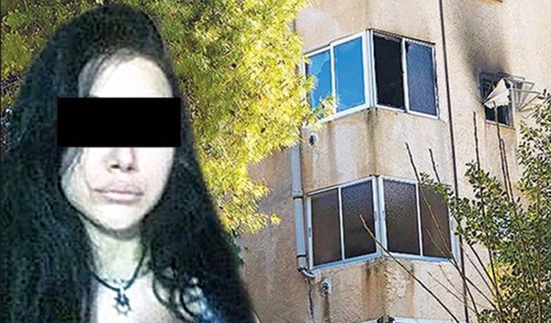 Βάρκιζα: Αυτή είναι η μάνα που άφησε το παιδί της να καεί ζωντανό 15