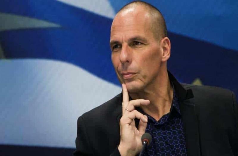 Γιάνης Βαρουφάκης: «Ευρωπαϊκή Άνοιξη» με αυτή την συμμαχία θα κατέβει στις Ευρωεκλογές! 4