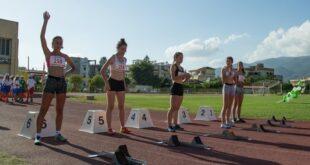 Με 38 Αθλητές/Αθλήτριες ο Μεσσηνιακός στο Διασυλλογικό Πρωτάθλημα Στίβου Παίδων/Κορασίδων στην Τρίπολη