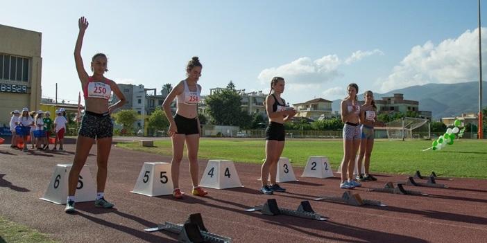 Με 38 Αθλητές/Αθλήτριες ο Μεσσηνιακός στο Διασυλλογικό Πρωτάθλημα Στίβου Παίδων/Κορασίδων στην Τρίπολη 1