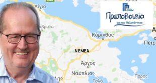 Παναγιώτης Νίκας: Αποδέχομαι το depate και θα παρευρεθώ μόνος… χωρίς  κιτάπια και συμβούλους