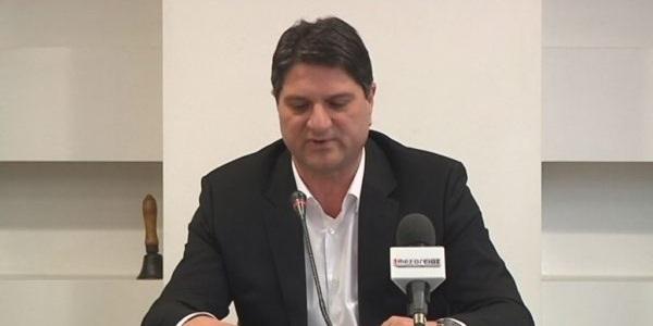 Γ. Αθανασόπουλος: Ανακοίνωση των υποψηφίων της Τ.Κ. Χράνων 13