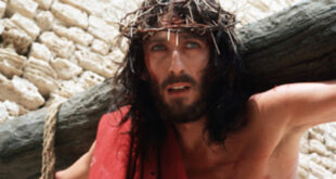 «Ο Ιησούς από τη Ναζαρέτ»: Ο Τζεφιρέλι περιγράφει συγκλονιστική στιγμή από τη σταύρωση