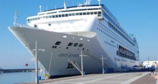 """Στην Καλαμάτα το κρουαζιερόπλοιο """"Costa Neoriviera"""" τη Μ. Πέμπτη!"""