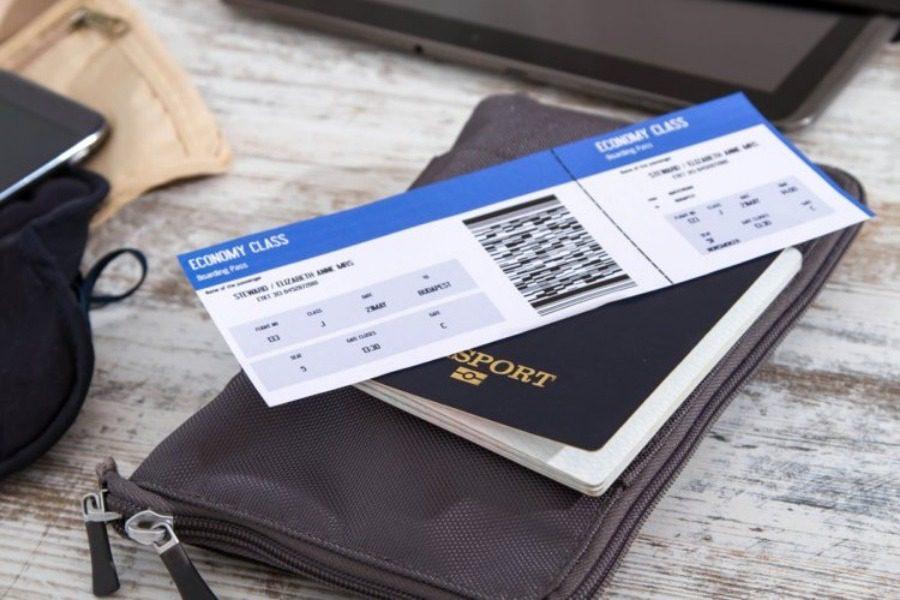 Ανατρέπονται οι μύθοι για φτηνά αεροπορικά εισιτήρια ‑ Τι ισχύει τελικά... 1