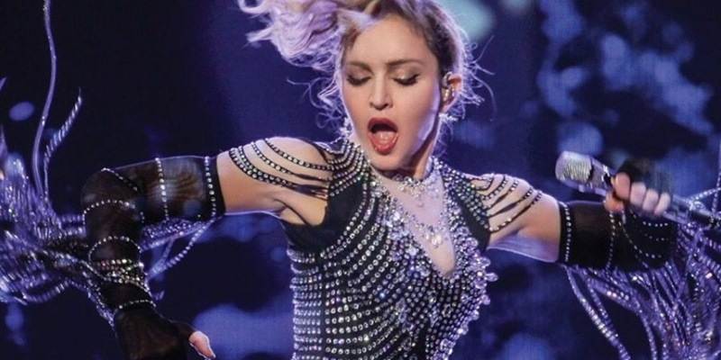 Είπε το «ναι» η Madonna ‑ Θα εμφανιστεί στην Eurovision έναντι υπέρογκης αμοιβής 4