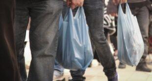 Οριστικό τέλος στη χρήση πλαστικής σακούλας το 2021