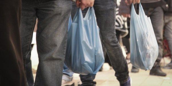Οριστικό τέλος στη χρήση πλαστικής σακούλας το 2021 21