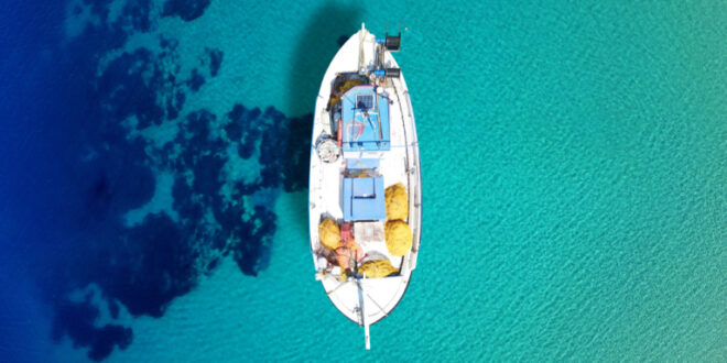 Αυτά τα 2 ελληνικά νησιά αναδείχθηκαν τα κορυφαία στον κόσμο -Και δεν είναι τα αναμενόμενα