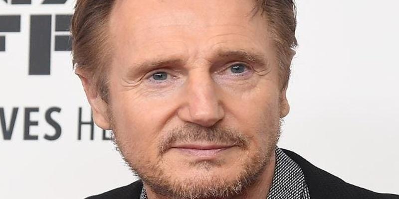 Ο Liam Neeson ζητά την επιστροφή των Γλυπτών του Παρθενώνα στους Έλληνες 7