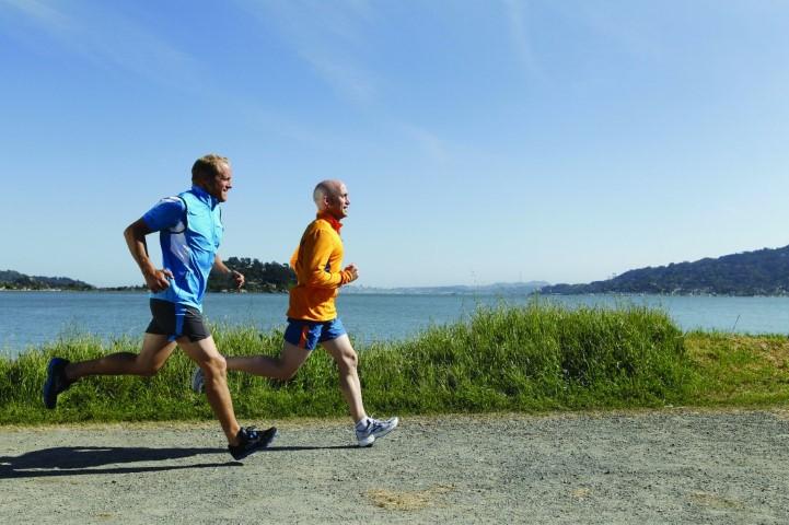Τέσσερις τομείς της ζωής σας που βελτιώνονται με το τρέξιμο 3