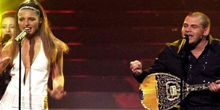 Antique: H Έλενα Παπαρίζου και ο Νίκος Παναγιωτίδης ξανά μαζί έπειτα από 16 χρόνια! 6
