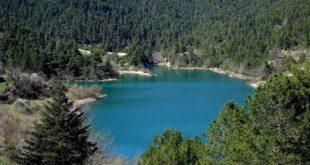 Την Λίμνη Τσιβλού, στην ορεινή Αχαΐα, θα  γνωρίσουν πεζοπορώντας οι περιηγητές του ''Ευκλή''.