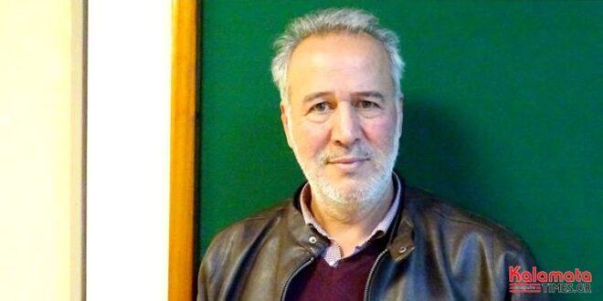 Μ. Αντωνόπουλος: Εγκαίνια εκλογικού κέντρου την Τρίτη 30 Απριλίου 1