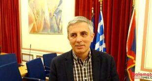 """Ανοιχτός Δήμος- Ενεργοί Πολίτες - Καμία """"ανοχή στο φασισμό""""."""