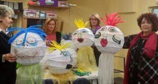 Συμμετοχή της Πειραματικής Σκηνής στον εορτασμό της Παγκόσμιας ημέρας παιδικού βιβλίου