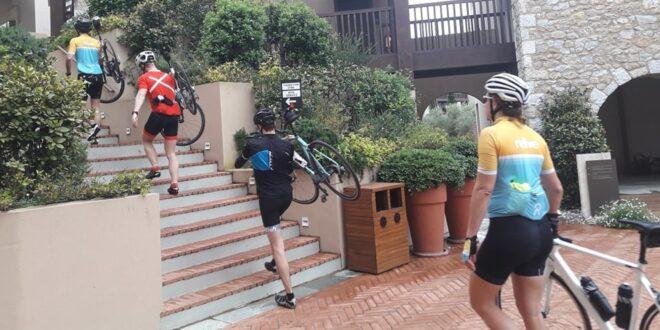 ironman®70.3®greece : Ξεκίνησε η κορυφαία αθλητική διοργάνωση! (photos)