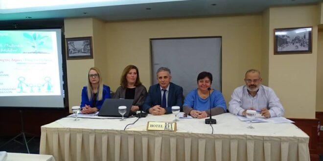 Το πρόγραμμα του Ανοιχτού Δήμου για την κοινωνική πολιτική και το περιβάλλον