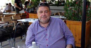 Δημήτρης Κουκούτσης: Η Καλαμάτα απαιτεί δεν επαιτεί!