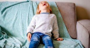 Πώς λειτουργεί η πειθαρχία σε πολύ μικρές ηλικίες;