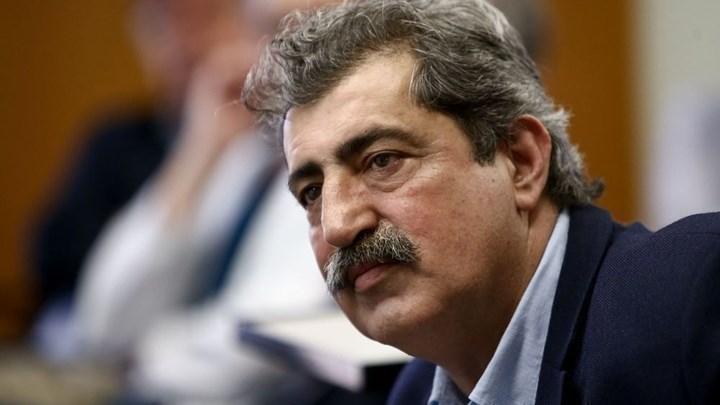 ΙΣΑ: Πειθαρχική δίωξη κατά Πολάκη μετά τα σχόλια για τον Κυμπουρόπουλο 8