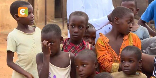 Αυτή είναι η πιο γόνιμη γυναίκα του κόσμου - Στα 39 της χρόνια έχει γεννήσει 44 παιδιά - binteo