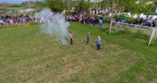 Σαϊτοπόλεμος την Κυριακή και τη Δευτέρα του Πάσχα στον δήμο Μεσσήνης