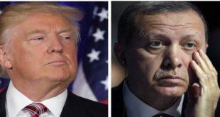 Οι ΗΠΑ απειλούν τον Ερντογάν: «Θα σας καταστρέψουμε αν πάρετε τους S-400»