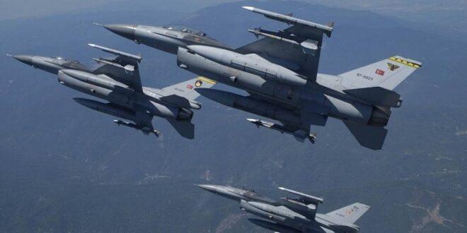 Γιατί οι ΗΠΑ ζήτησαν τη λίστα με τις τουρκικές παραβιάσεις – Σε πανικό ο Ερντογάν
