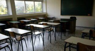 Υπουργείο Παιδείας: Προχωρά η διαδικασία για «κουδούνι στις εννιά» σε γυμνάσια και λύκεια