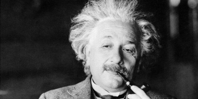 Άλμπερτ Αϊνστάιν: Τα ρητά μιας ιδιοφυίας που έγραψαν ιστορία