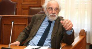 Αλέξανδρος Λυκουρέζος: Πώς φτάσαμε στη σύλληψη του ποινικολόγου – Ποιες κατηγορίες αντιμετωπίζει
