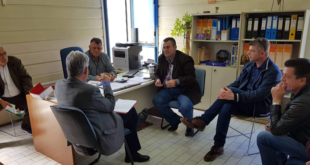 Ο Βασίλης Τζαμουράνης για τα προβλήματα που αντιμετωπίζουν οι επαγγελματίες του ΒΙΟΠΑ