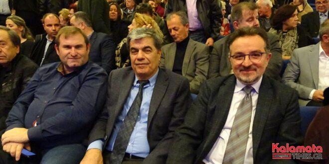 Νέο Δ.Σ. μετά τις παραιτήσεις Γ. Φάββα και Π. Καράμπελα στον Πολιτιστικό και Μορφωτικό  σύλλογο Αριοχωρίου