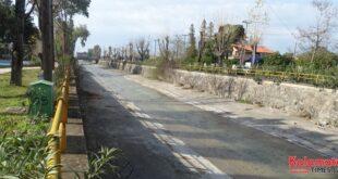 Μιχάλης Αντωνόπουλος: Ανάδειξη – ανάπλαση του ποταμού Νέδοντα στην Καλαμάτα