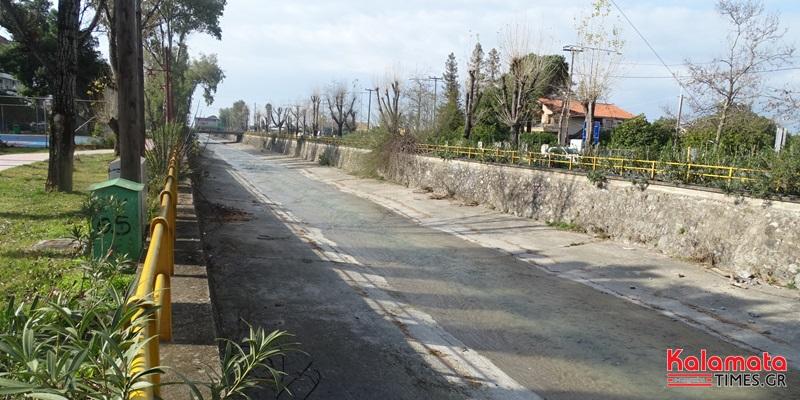 Μιχάλης Αντωνόπουλος: Ανάδειξη – ανάπλαση του ποταμού Νέδοντα στην Καλαμάτα 12